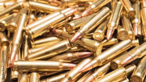 Photo  Brazen ammunition