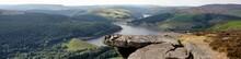 Ladybower Reservoir, Derbyshir...