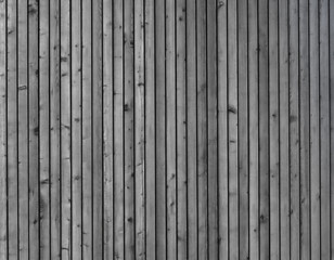 Hintergrundbild mit Holzwand und Holzbretter in grau