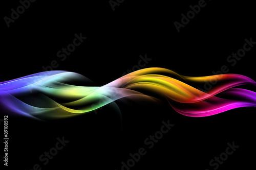 kolor-fali-streszczenie-tlo-ognia