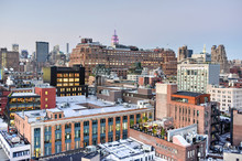 Meatpacking District - New Yor...