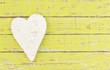 Herz Shabby Geburtstag Geschenk Karte Gutschein