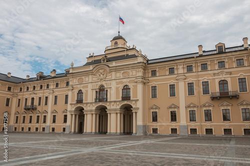 Photo  Konstantinovsky Palace