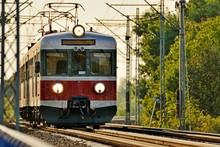Railway Transport.