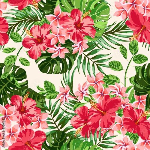Elisha Floral Pattern