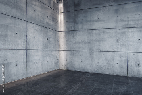 Urban Concrete Background