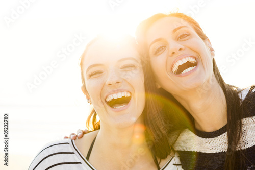 A day with friendship and laughter
