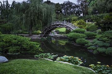FototapetaJapanese Garden