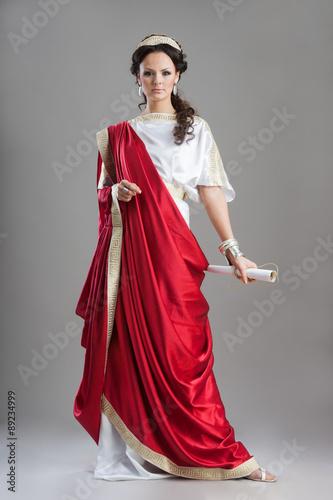 Fotografia Ancient Rome women - Goddess