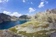 Lake Wangenitzsee Biggest Mountain Lake In Carinthia At 2.500m