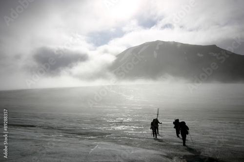 Fotografía Svalbard, Norway