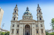 Budapest Hungary, Stephen's Basilica