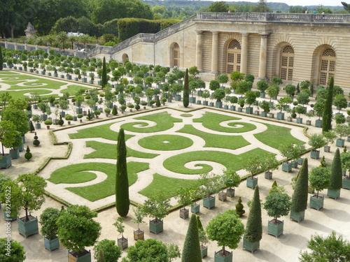 jardins du chteau de versailles france - Jardin Chateau De Versailles