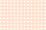 Polka dot with color pastel background  its seamless patterns.- 89308500