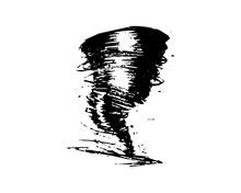 Typhoon Whirlwind Tornado