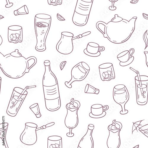 bezszwowy-wzor-z-konturowymi-napojami-pije