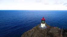 Makapuu Ighthouse On Oahu's So...