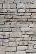 hintergrund und stuktur - graue, ordentliche steinwand