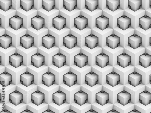 abstract-polygonal-3d-seamless-pattern-geometric-box-structure-background