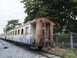 Thai Railway.