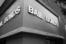 Bail Bond Office