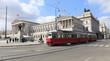 viena parlamento tranvía 7548-f15