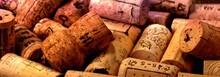Wine Corks (full-frame)