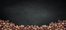 Coffee Backgrond