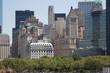 PAESAGGIO DI NEW YORK
