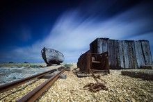 Dungeness Fishing Boat 2