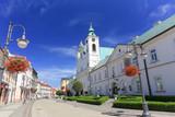 Fototapeta Miasto - Rzeszow - Stare miasto