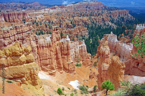 Fotografia, Obraz  Bryce canyon 1