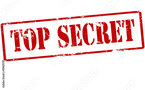 Photo Top secret