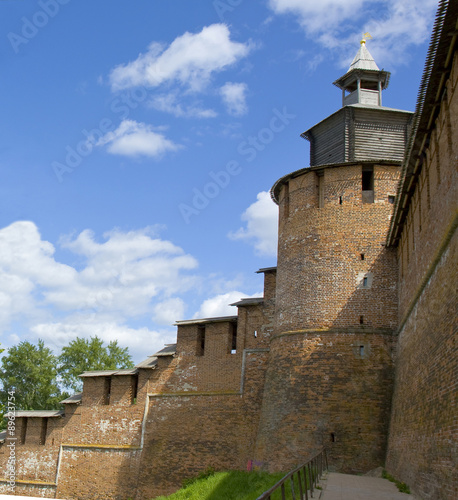 Tuinposter Oost Europa Nizhniy Novgorod