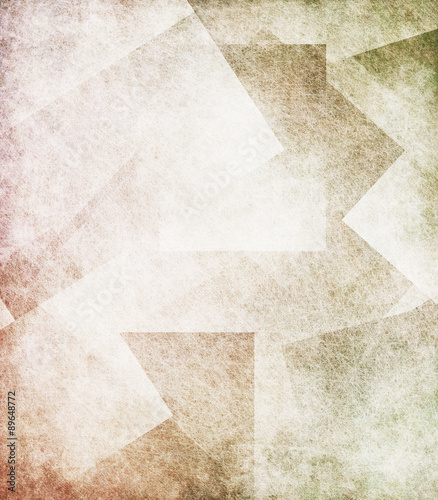 Grunge background © oly5
