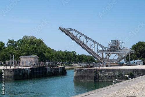 Photo Zugbrücke