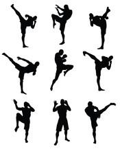 Muaythai Martial Arts