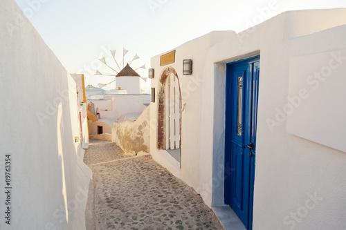 Och, Santorini