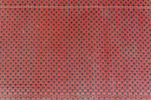 Plastic Mat. Plastic Pattern