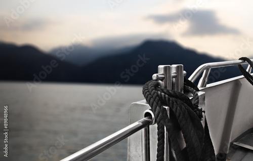 Fotografie, Obraz  boat