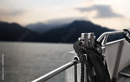 Photo  boat