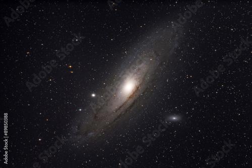Galassia di  Andromeda  M31 #89850388
