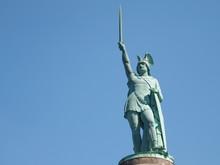 Hermann's Monument, Germany