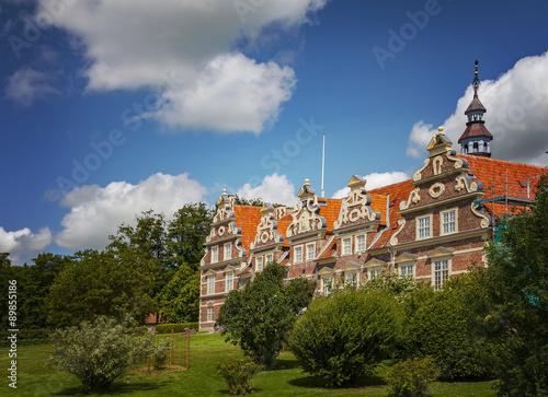 Fotografie, Obraz  Vrams gunnarstorp castle