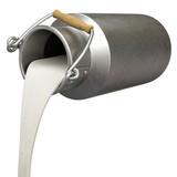 Milk bucket - 89872390