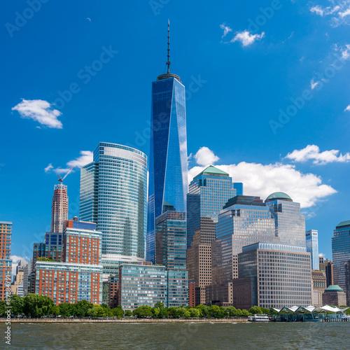 Платно New York City