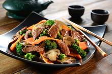 Chinese Yakisoba