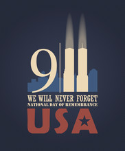9/11 Patriot Day, September 11...