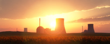 Nuclear Power Plants