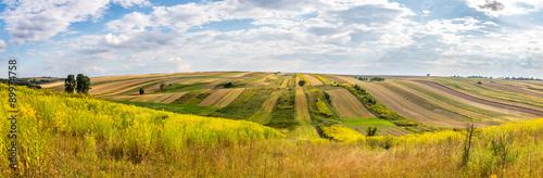 Summer country - fototapety na wymiar